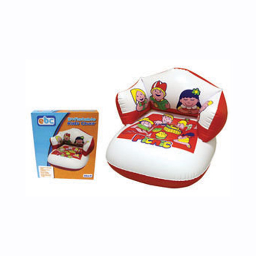 Inflatable Kids Chair