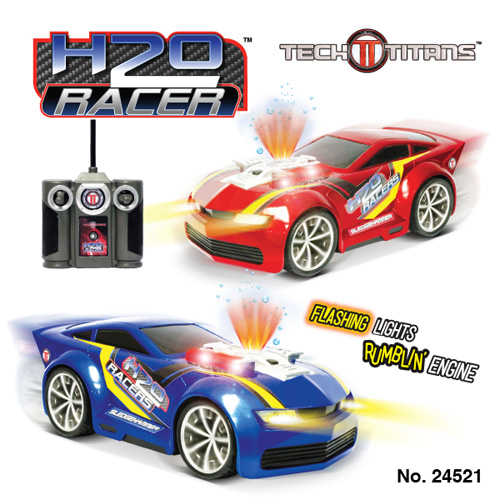 R/C H2O Racer Extreme