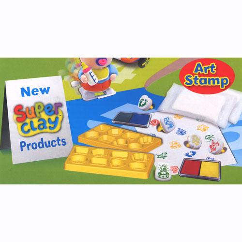 Art Stamp