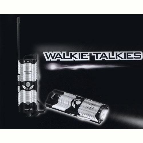 Toy Walkie Talkie