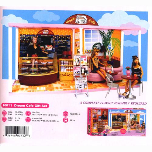 Dream Café Gift Set