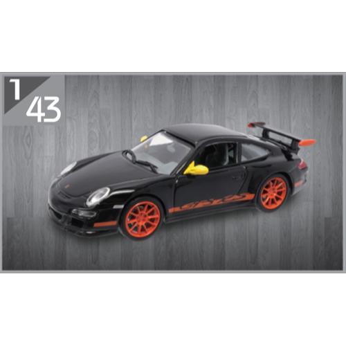 Porsche 997 GT3 RS 1:43