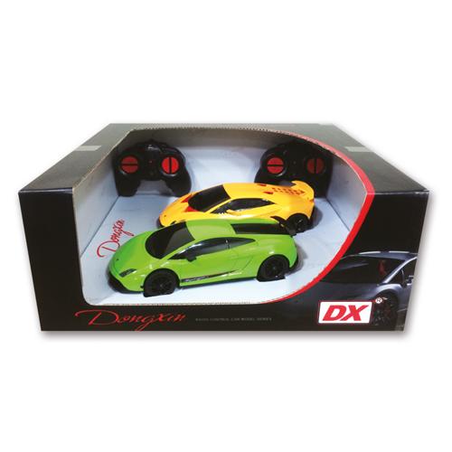 Twin Pack 1:24 Licensed R/C Car