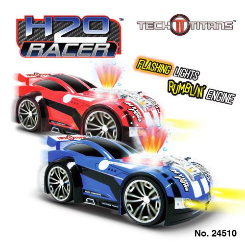 H2O Racer
