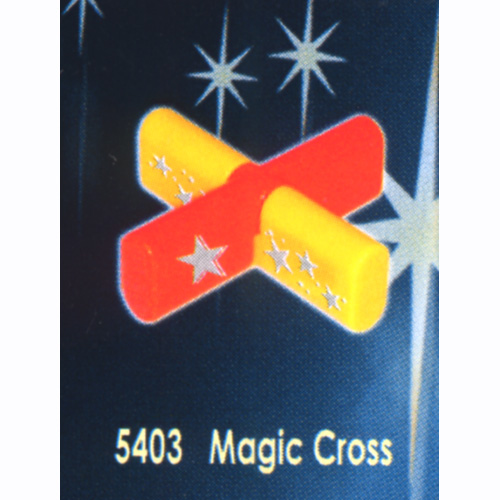 Magic Cross