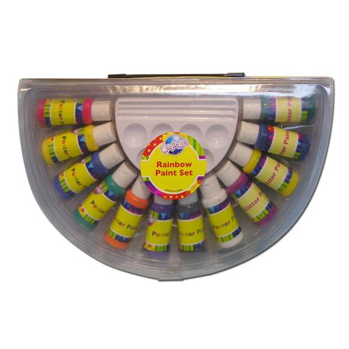 Rainbow-Paint-Set