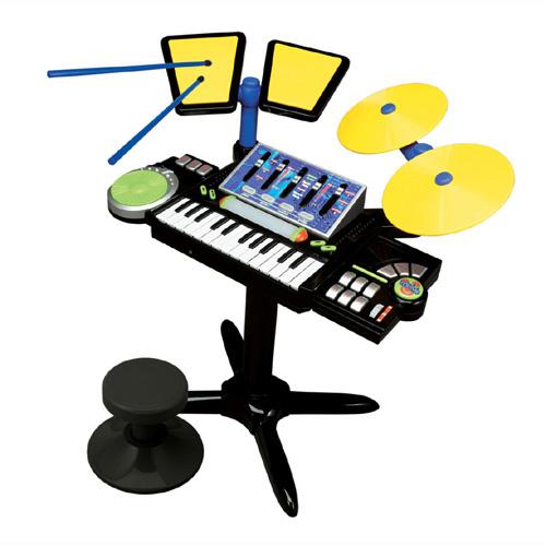 Multi Music Station