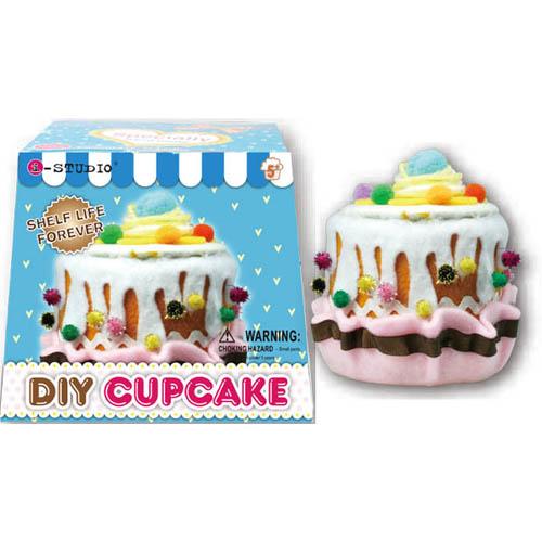DIY Cupcake