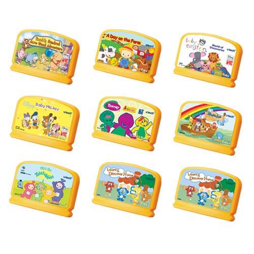 V.Smile Baby Learning Game