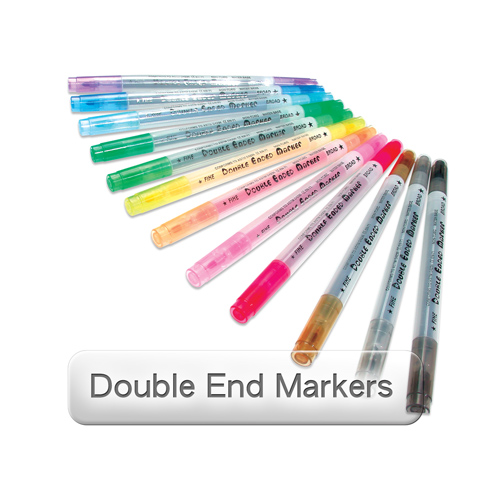 Double End Markers