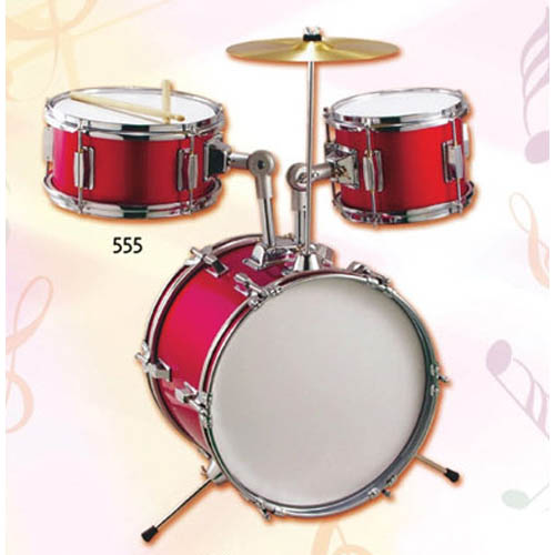 Musical Drum Set