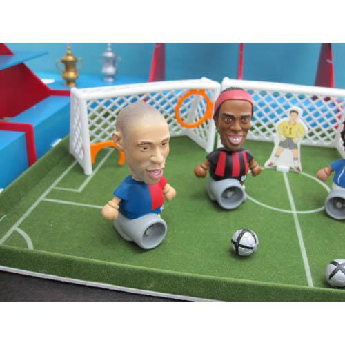 Soccer Item 3 in 1