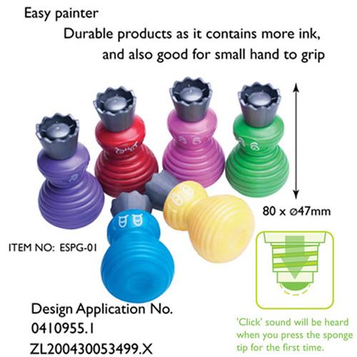 Easy-painter