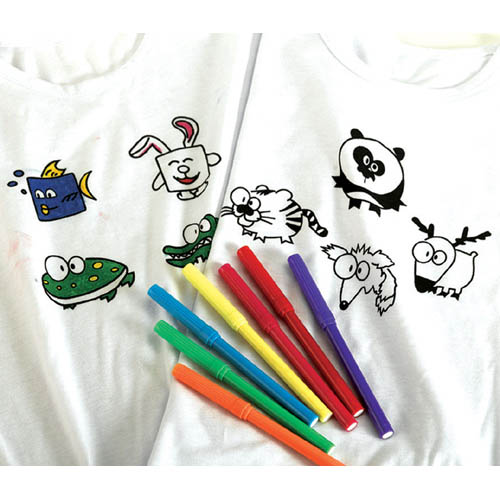 Colour your Tee