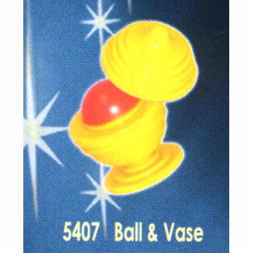 Ball & Vase