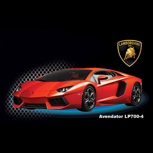 Avendator LP700-4