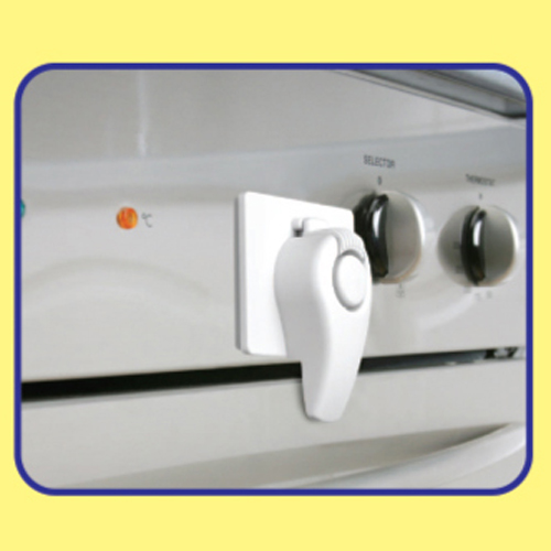 Microwave / Oven Lock