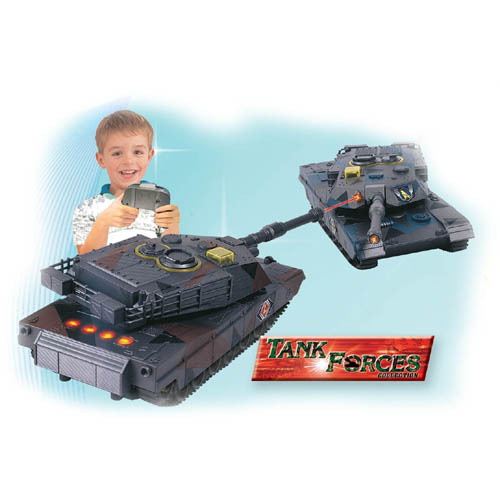 Tank Forces Collection