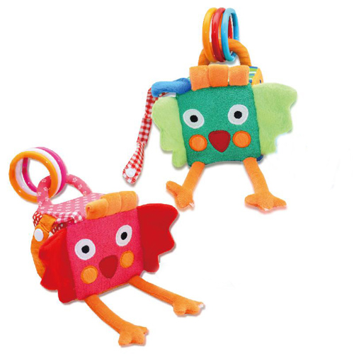 Stuffing Toy