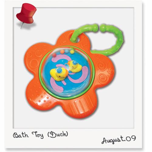 Bath Toys (Duck)