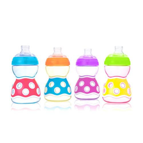 JJ's Bubble Cup with Spout (260ml / 8oz)