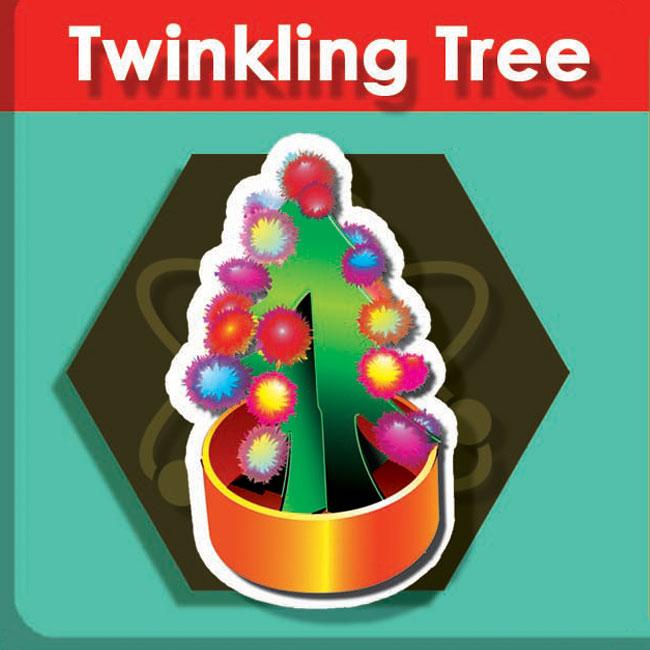 Twinkling Tree