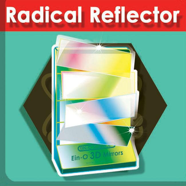 Radical Reflection