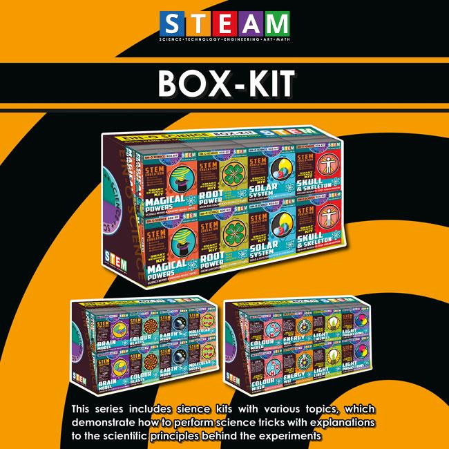 Box-Kit