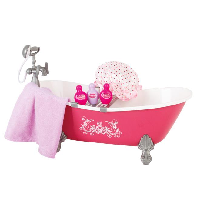 Bathub Set