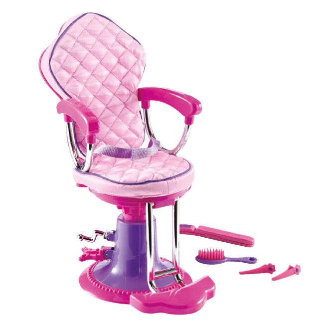 Salon Chair Set