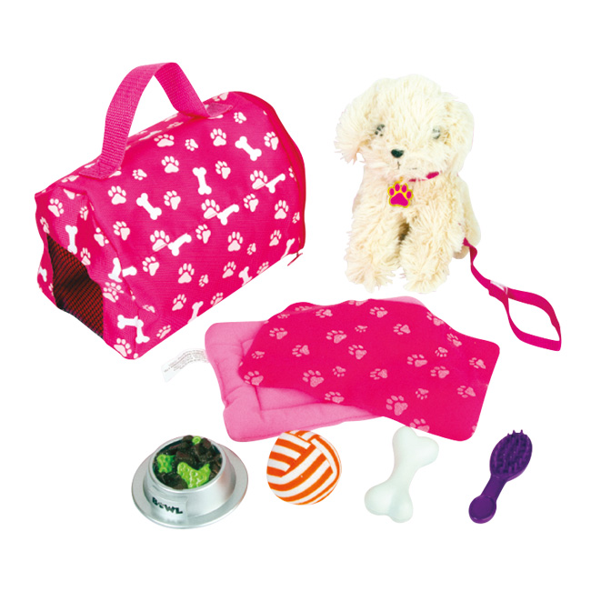 Puppy Set