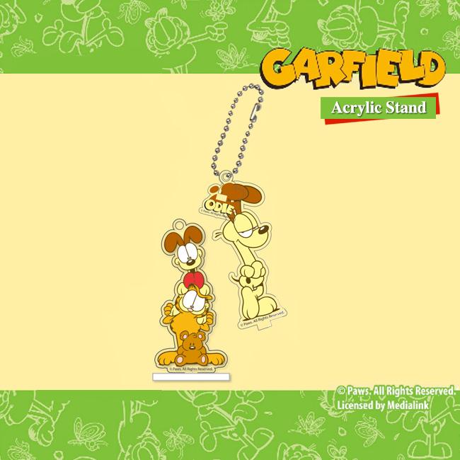 Garfield Acrylic Stand