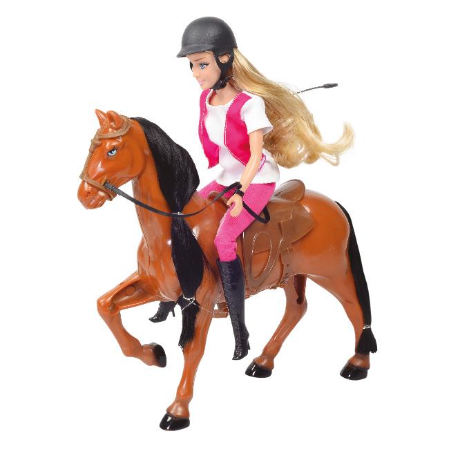 Trotting Horse Set