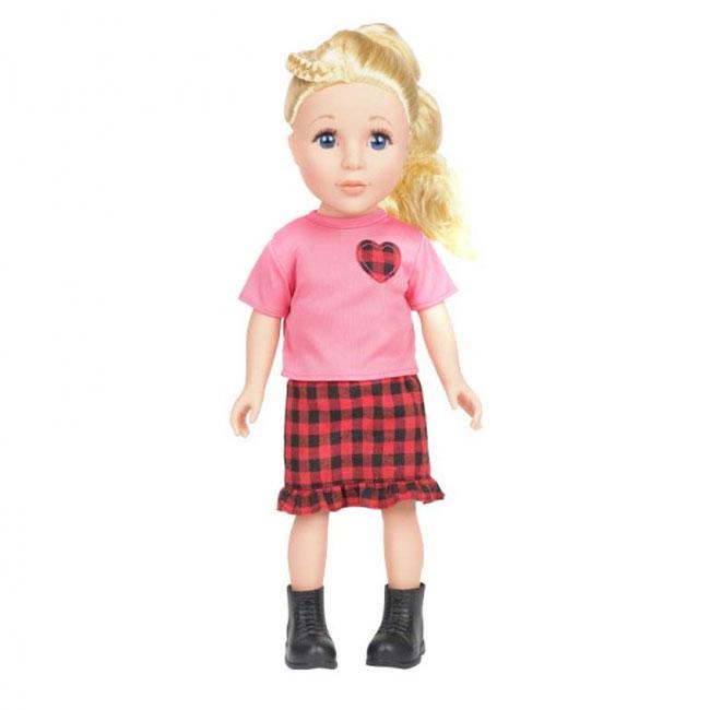 """18"""" Fashion Doll"""