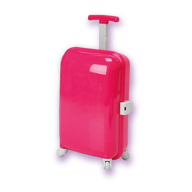 Toy Luggage