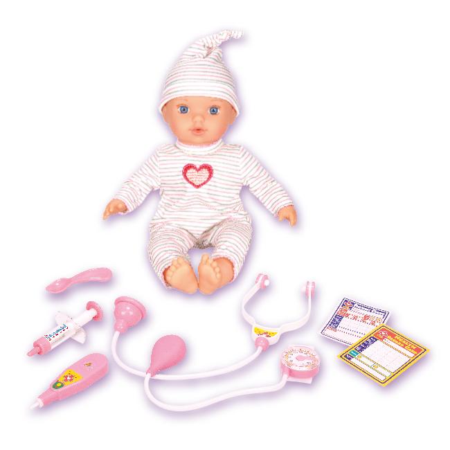 Toy Medical Kit