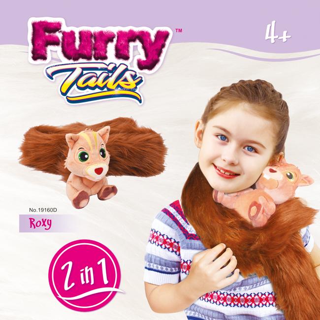 Furry Tails Roxy