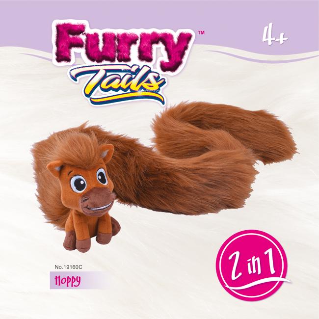 Furry Tails Hoppy