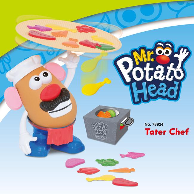 Tater Chef