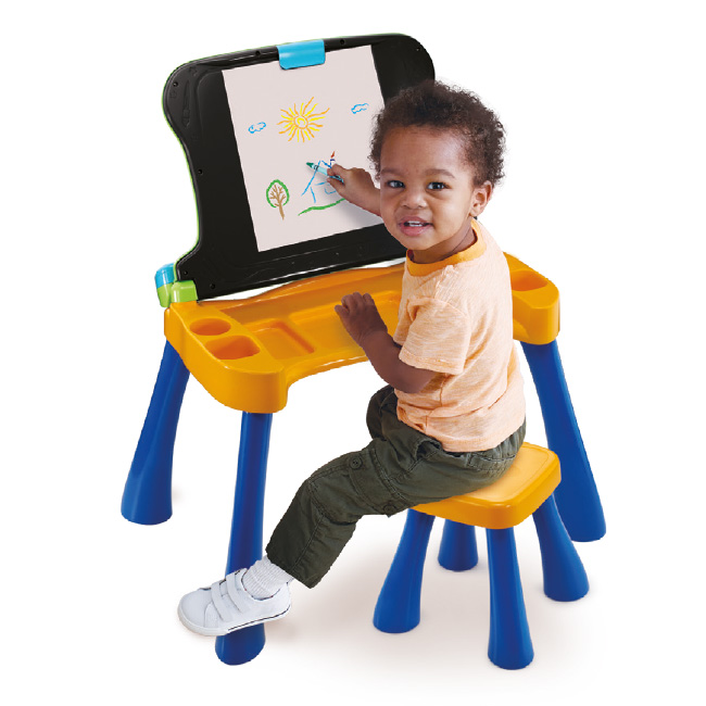 4 in 1 Activity Desk - Art Station