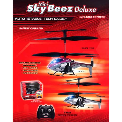 Mini Sky Beez Deluxe