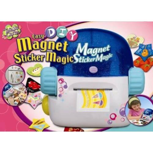Magnet Magic Maker