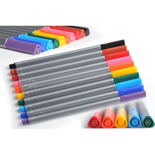 Triangular Pen