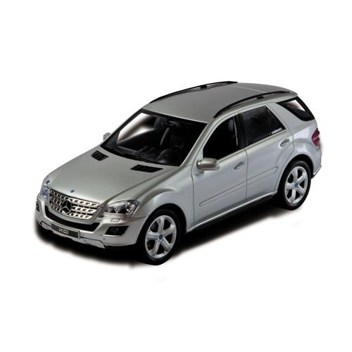 Mercedes-Bebz ML500