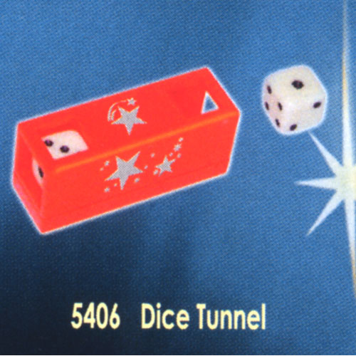 Dice Tunnel