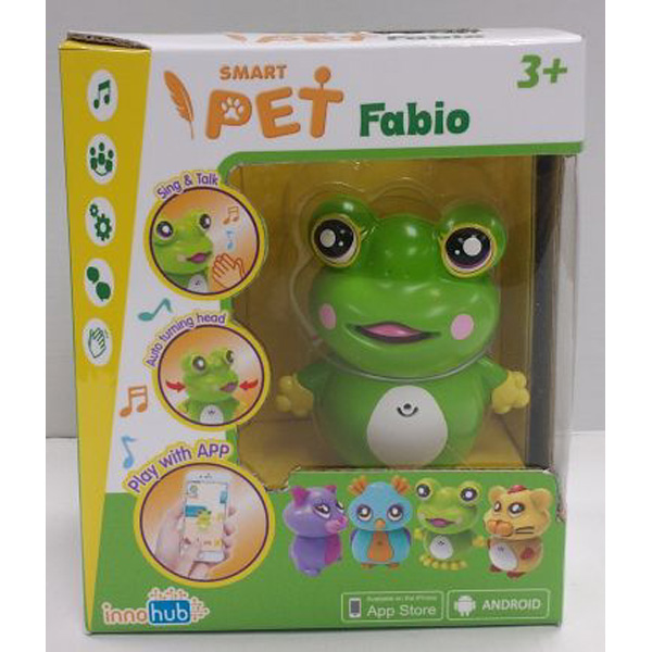 Smart Pet (Fabio)
