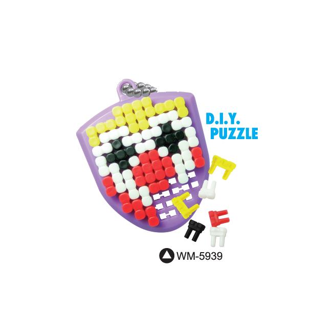 D.I.Y. Puzzle