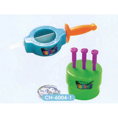 Capsule Toy