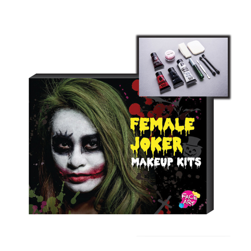 Makeup Kit - Female Joker