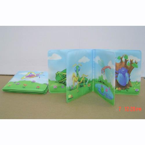 Foam-Filled Toys